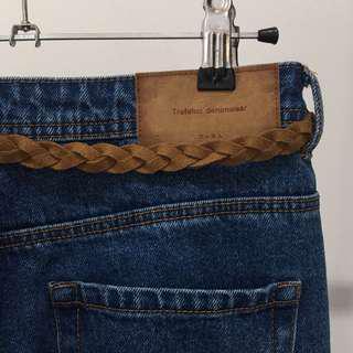 Zara Trafaluc Mum jeans
