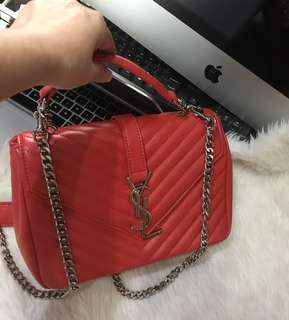Ysl Sling bag Authentic Grade Quality