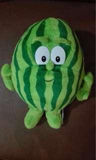 Watermelon Stuffed Toy