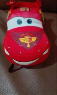 Cars Lightning Mcqueen Stuffed Toy