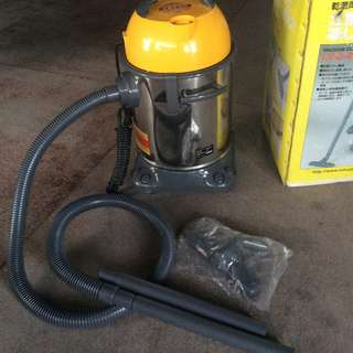Lotus Wet and Dry Vacuum Cleaner