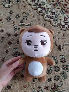 20 cm Gominie Doll [price includes postage] #subangjayaswap