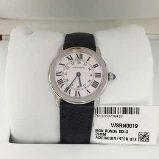 Cartier WSRN0019