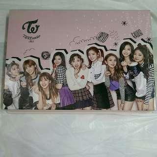 少女時代 Twice coaster : LANE 2 CD HK80元