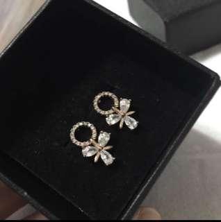 Vs deco • 歐洲品牌 • 水晶耳環
