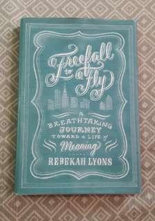 Freefall to Fly (Rebekah Lyons)