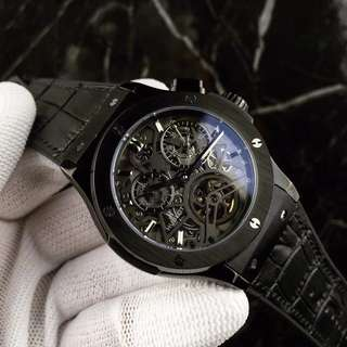 Hublot Tourbillion Watch