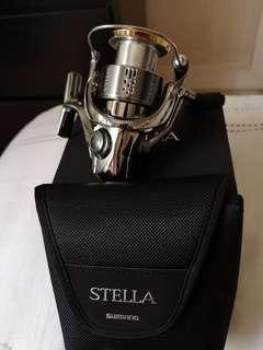 Shimano Stella 2018 C3000