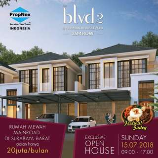 The Duke by Provest Prambanan Residence Surabaya Barat
