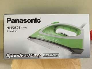 Panasonic熨斗 iron