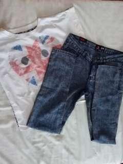 BUNDLE: Top & Pants