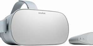 Oculus go 64gb 9成新