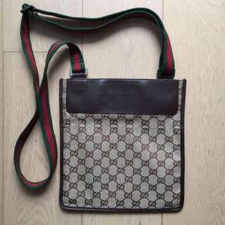 Gucci Bag 斜肩包