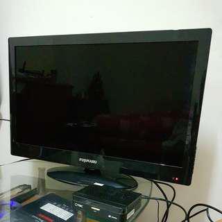 富士丸 高畫質32吋LED液晶電視
