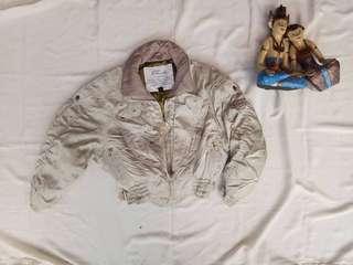 jacket vintage ellesse by goldwin