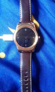 Lg-w150電子手錶