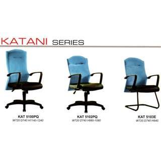 Office Chair (KATANI SERIES)