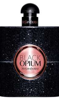 YVES SAINT LAURENT Black Opium Eau de Parfum 90ml