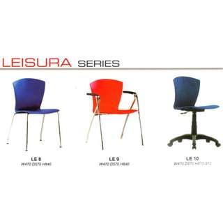 Office Chair (LEISURA SERIES)