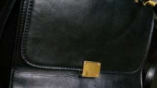 Celine medium the part damage finish fix alrdy