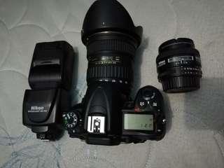 Nikon Urgent Sale