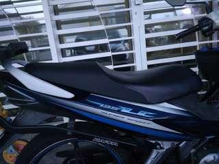 Seat Racing yamaha Lc