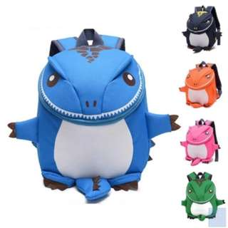 Kids Dinosaur Bag