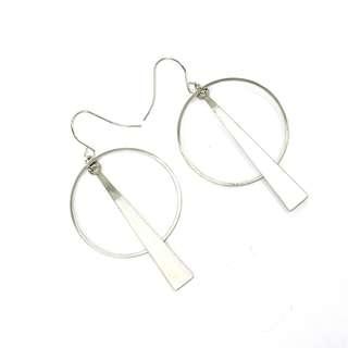 EG-131 Ragazza Earring Accessory Christmas Gift 耳環 飾品 聖誕節 禮品