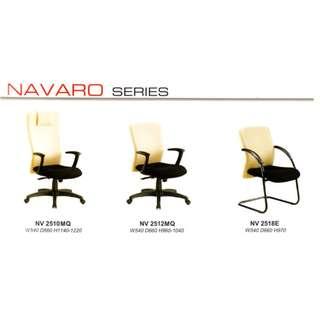 Office Chair (NAVARO SERIES)