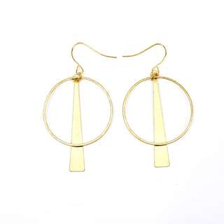 EG-132 Ragazza Earring Accessory Christmas Gift 耳環 飾品 聖誕節 禮品