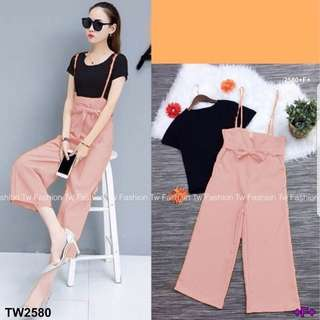 Jumper liola peach 65rb