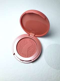 TARTE AMAZONIAN CLAY BLUSH IN ORNATE 1.5g (MINI/DELUXE) - NO BOX