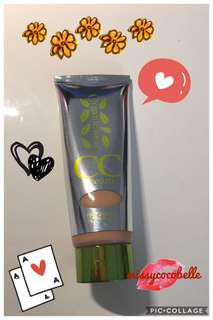 Barely used. PHYSICIANS FORMULA CC Cream