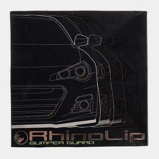 Rhino Lip Bumper Guard