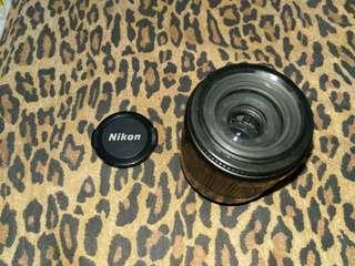 🚚 Nikonノ鏡頭80mm-200mm