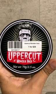 Uppercut Monster Hold Wax