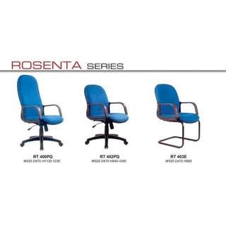 Office Chair (ROSENTA SERIES)