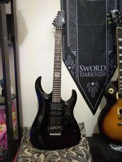 Cort EVL X5 Electric Guitar