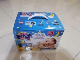 POLO Electronic Baby Cradle (Used)