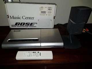 Bose Lifestyle 12 Series 2 Music System