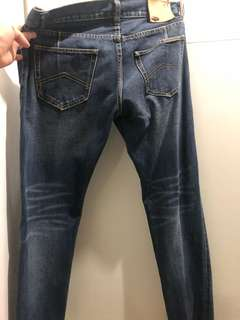 USED A/X Armani Exchange Pant Size 30 Authentic