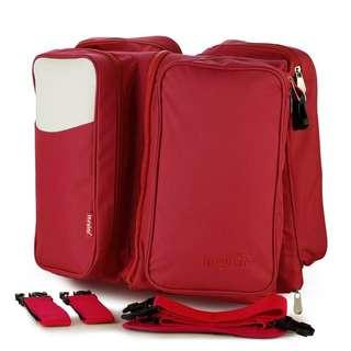 Preloved OLLIN 2-in-1 Diaper Bag