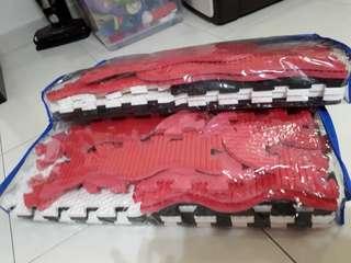 Foam Mat for babies (2 packs)