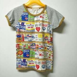 🚚 全新兒童薄透氣上衣15號(有彈性)