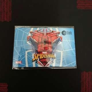 Marvel's Spider-Man - Design 3 Ezlink Ez-Link Card + FREE Post!