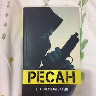 Buku Fixi Pecah