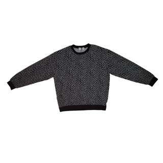Wardrobe Drop Shoulder Sweater