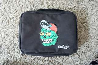 Lunch Box Smiggle for Boys
