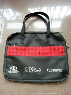 Laptop Bag MURAHHH (ex tas seminar)
