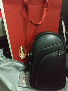 Hush Puppies Crossbody Bag